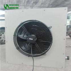 La electricidad de invernaderos del calentador de aire caliente del calentador de agua eléctrico nacional