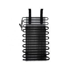 Haute qualité sur le fil Bundy tube distributeur d'eau condenseur