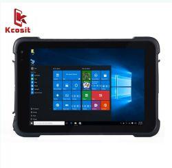 """Originele Kcosit K86 Ruwe Vensters 10 Waterdichte GPS PDA van de Aanraking 1280X800 HDMI 4G Lte Ublox van PC van de Tablet van de Auto PROIP67 Schokbestendige 8 """""""