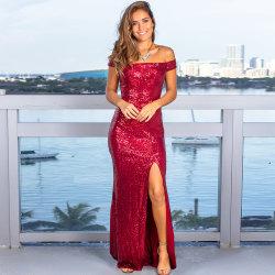 Abendkleider Sexy Mode Casual Dress Frauen Frauenkleidung