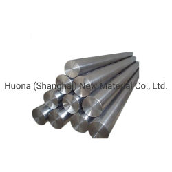 Hastelloy C22/C276 de acero de aleación de níquel brillante pulido de la barra Barra redonda