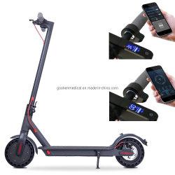 La Cina 2020 un pattino elettrico delle a buon mercato 2 rotelle si leva in piedi in su il motorino elettrico astuto con l'alta qualità