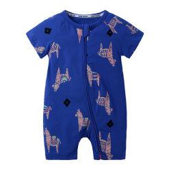 Pyjamas für Kind-Kinder tragen organische Baumwollbaby-Kleidungs-Baby-Großhandelskleidung