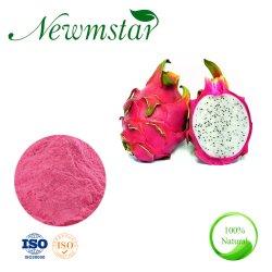 Secar congelados secos de congelamento fresca Pitaya Dragon frutas em pó a granel para o suplemento alimentar, sorvete