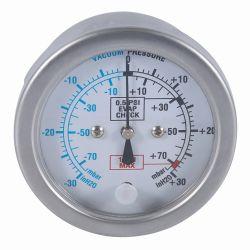 Hpm Hbcom014b04 el manómetro de vacío