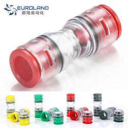 Mikroleitung-Gefäß-Verbinder für die Kommunikation aus optischen Fasern (8-16mm) mit Produzent-Direktvertriebsbranche