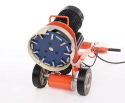 مطحنة أرضية آلة الطحن الكاشطة لطحن الخرسانة