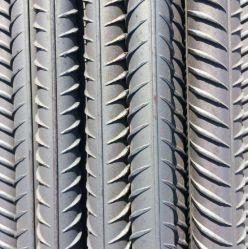 Barra deformata con barra di armatura in acciaio per l'edilizia