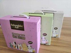 O OEM variedade de sabores Wet Gatos Top vendendo as conservas de alimentos para animais de suprimentos de PET