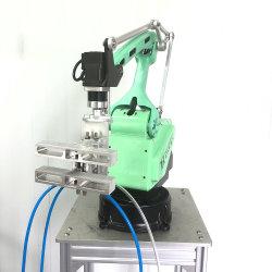 Het mechanische Wapen van de Robot Manipuladores van het Wapen Industriële Robotachtige Verpakkende die in China wordt gemaakt