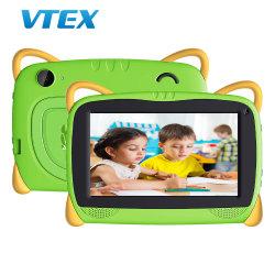 Calidad caliente más barato 7 8 10 pulgadas nuevos niños de la HD Juegos de aprendizaje OEM tabletas WiFi para niños educativos Android Kids Tablet PC