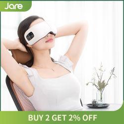 반대로 주름 이온 격렬한 공 눈 마사지 기계를 위한 Jare 도매가 전기 지능적인 기구 전자 소형 진동 Bluetooth