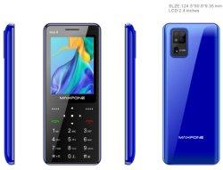 Los teléfonos móviles 2.4inch teclado Teclado de teléfono móvil de OEM