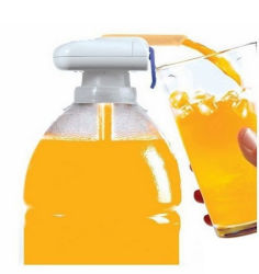 يتم توزيع مضخة مياه الشرب الكهربائية التلقائية للحليب أو العصير أو الشاي أو الماء (H-BP01)