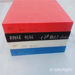 Polyethyl PE пенопластовый лист PE материалы для упаковки щитка приборов