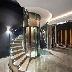 مصعد الركاب الواسع الفاخر CE ISO9001 معتمد يرفع السعر