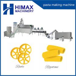 Mini automatique Food Factory Macaroni Ligne de production de pâtes de ligne de traitement