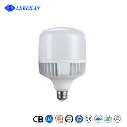 Китай на заводе изготовителя глобальной T кукурузы легкий алюминиевый 20W 30W 40W 50W 60Вт лампа местного освещения светодиодная лампа освещения