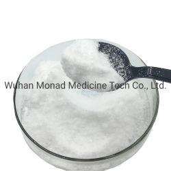 Antihyperuricemia Antigout drogas Allopurinol de CAS 315-30-0 con alta pureza y buen precio.