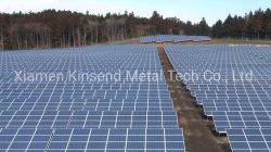 Sistemi solari di racking del supporto a terra del comitato solare per i prodotti del comitato solare