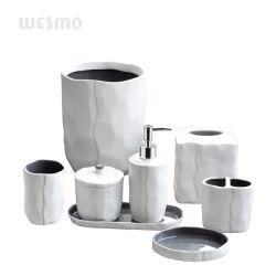 Entrega rápida de porcelana esmaltada Cerámica hogar baño Accesorios Sanitarios