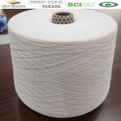 Filo 100% di cotone per l'ondeggiamento del Ne40s/1, 50s/1, 60s/1, 80s/1, 100s/1, 120s/1 caldo vendendo 2020