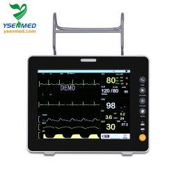 Yspm60b El equipo de sala de operación de Monitor de paciente portátil