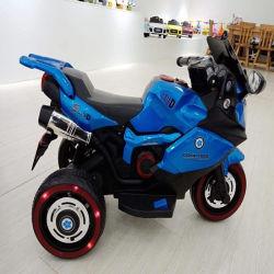 Motor de plástico por grosso de brinquedos para crianças bicicletas de aluguer de motociclo eléctrico para o Bebé/Moto Electric Kids Bike Cem-15