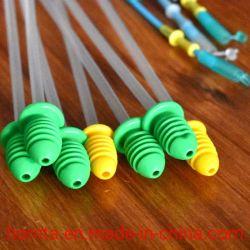 Sémen de suíno cateter plástico inseminação artificial ducto deferente