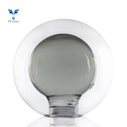 Дешевые заводе продажи прозрачный кристалл лампа LED подвесной стеклянный оттенков