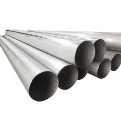 Сшитые ASTM B163 никель на основе сплава инконель 600, 617, 625, 718 трубопровода низкая цена продажи на заводе никелевый сплав трубы цена за Kghot продажи продукции в продаже с возможностью горячей замены