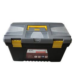 Toolbox van de Auto van de Hulpmiddelen van de hand het Professionele Grote Draagbare Plastic Geval van de Opslag