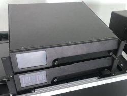 Multi Channel haute puissance de l'équipement amplificateur audio numérique de Classe D