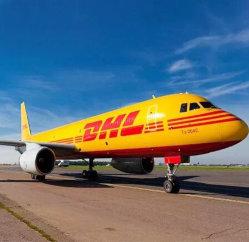 DHL Envío Gratuito puerta a puerta de la Federación de Rusia KN95 Mascarilla