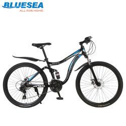 高品質炭素鋼山バイク自転車シティバイク自転車