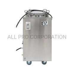 Pantalla digital de alta presión vertical grande Esterilizador a vapor,