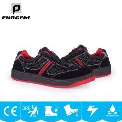 I-881 de seguridad Minera personalizados de zapatos de puntera de zapatos de seguridad