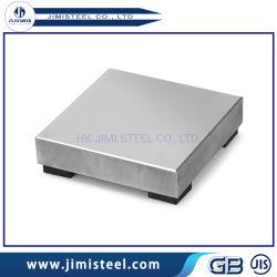 DIN 1.2312 ألواح بلاستيكية من الفولاذ السميك بسمك 10/20 مم مسطحة 1.2312