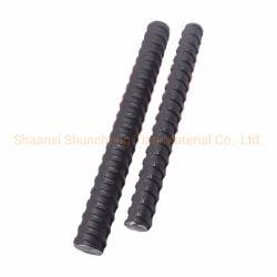 El PSB 400/ 500/ 830/ 1080 de hormigón de acero, la barra de acero deformado, barras de hierro, acero, hormigón para la construcción
