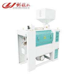 쌀밥용 에머리 롤러 라이스 2-2.5tph Mnsw18f 밀링 기계