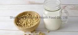 Proteína de soja isolar 90% proteína Baixa Viscosidade bom gosto para beber em pó