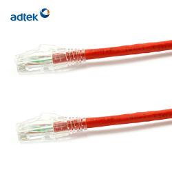 4 paire de 305 mètres 24 AWG UTP Cat5e câble réseau en cuivre nu massif de la Communication