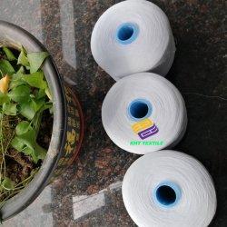 Fils de polyester recyclé Kht Textile Ne 40S/2 /Tissage Tricotage