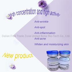 Ganoderma Sinensis Extract Pó liofilizado, cosméticos, Anti-Aging, Anti-Acne, Anti-Inflammatory cuidado da pele