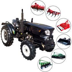 Оперативная доставка мини тракторов фермы нескольких минутах ходьбы сад компактные трактора 4X4 мини фермы для сельского хозяйства Tractos цена