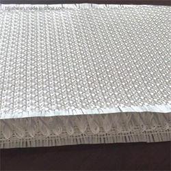 耐火性および防水ファイバーガラスファブリックに塗るE布の銀製のシリコーン
