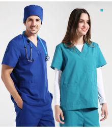 Alta Qualidade Esfoliação Clássico Esfoliações uniforme definido vestuário de trabalho e uniformes