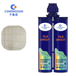 最もよい品質のAdhesiving Caremicのタイルのための液体のエポキシ樹脂Ab接着剤