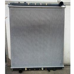Kunststoff-Wassertank Aluminium-Kühler für Freightliner Columbia OEM Bhtd0635/BHT4761