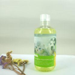 250ml Shampoo Pet para cachorro e Gato Cuidados suavemente